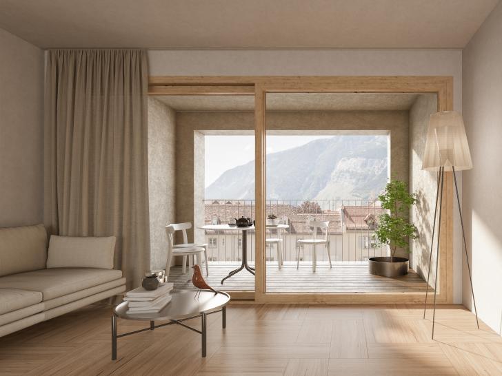 Eigentumswohnungen in Chur